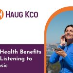 10 Health Benefits of Listening to Music